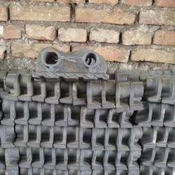 吴中锅炉被动炉排