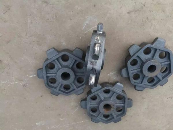 锅炉链条链轮