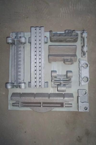 链条锅炉配件