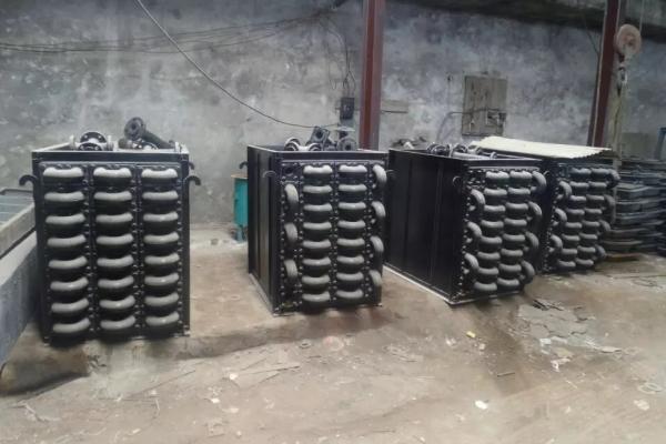 张家港锅炉省煤器